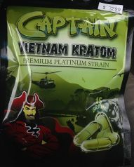 Captain Kratom by GamblinMan22 (CC BY-SA-3.0)