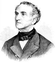 Baron Justus von Liebig (copyright expired)
