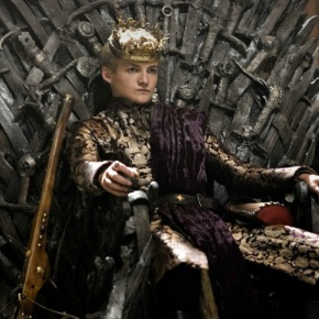 The Poisoning of King Joffrey