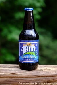 Abita root beer by Justin Brower