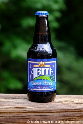 Abita root beer by Justin Brower
