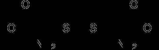 Djenkolic acid