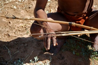 Bushman Arrows by Ian Beatty (CC BY-SA 2.0)