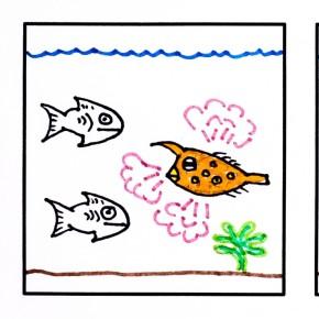 Cowfish: The Mutant Superheroes of theOcean